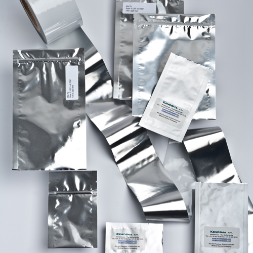 Aluminium Foil Medical Packaging_Kenosha Tapes