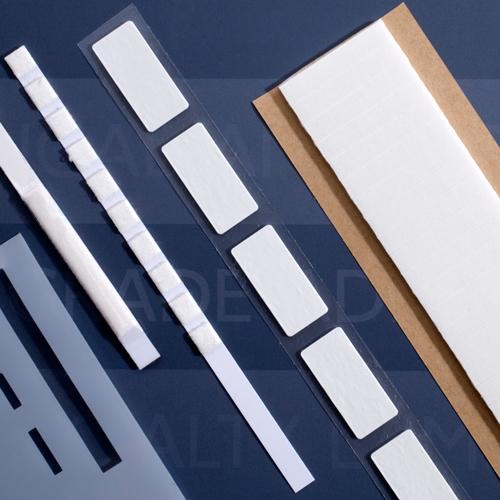 Die Cut Materials__Kenosha Tapes