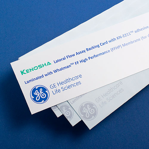 GE Healthcare Life Sciences_Kenosha Tapes